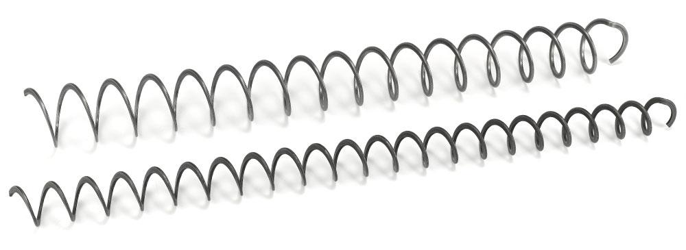 Turbolatori a molla con gancio per scambiatori di calore verticali_01 - Eurospiral